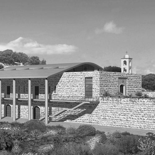 Eglise De La Vierge