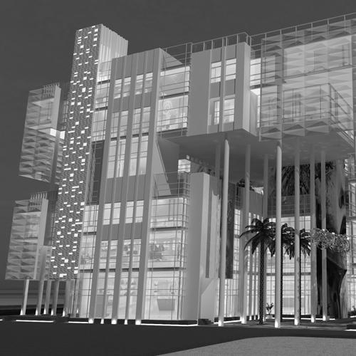 Kuwait Design District