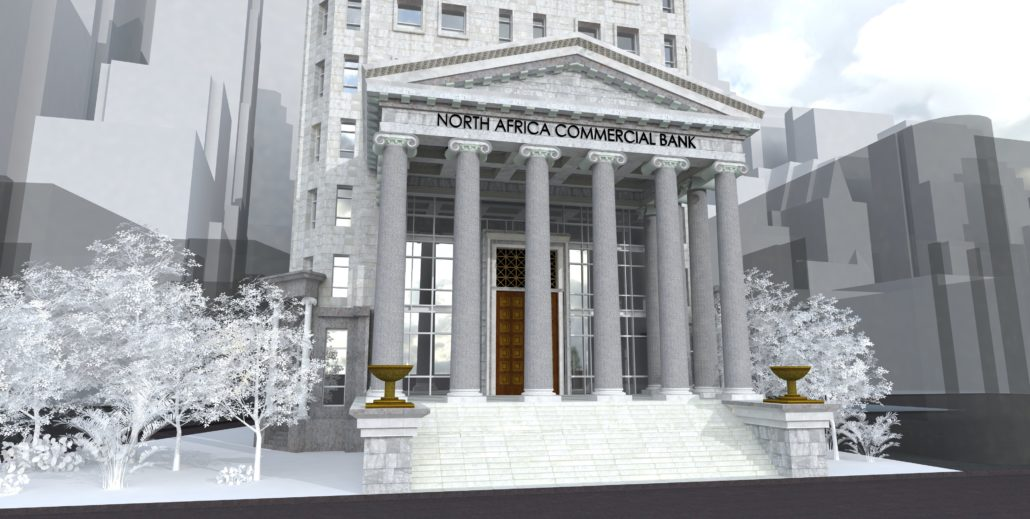 North Africa Commercial Bank