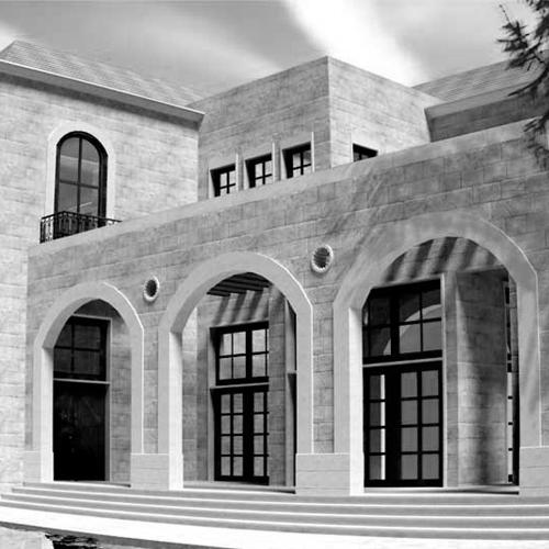 Villa Manasseh