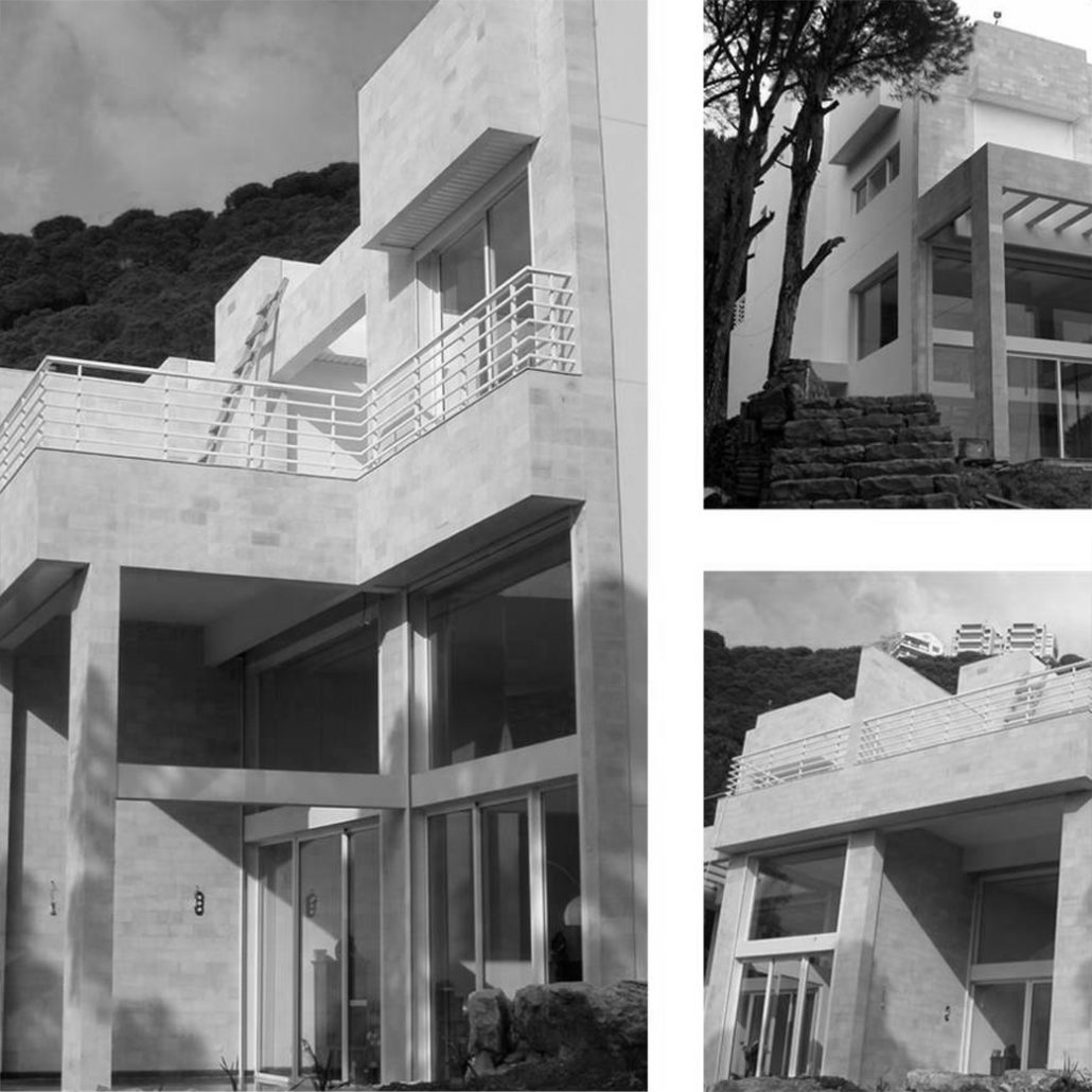 Zidi Residence