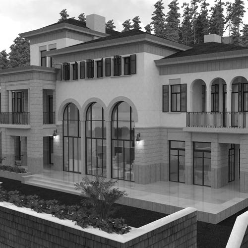 Villa Kharma