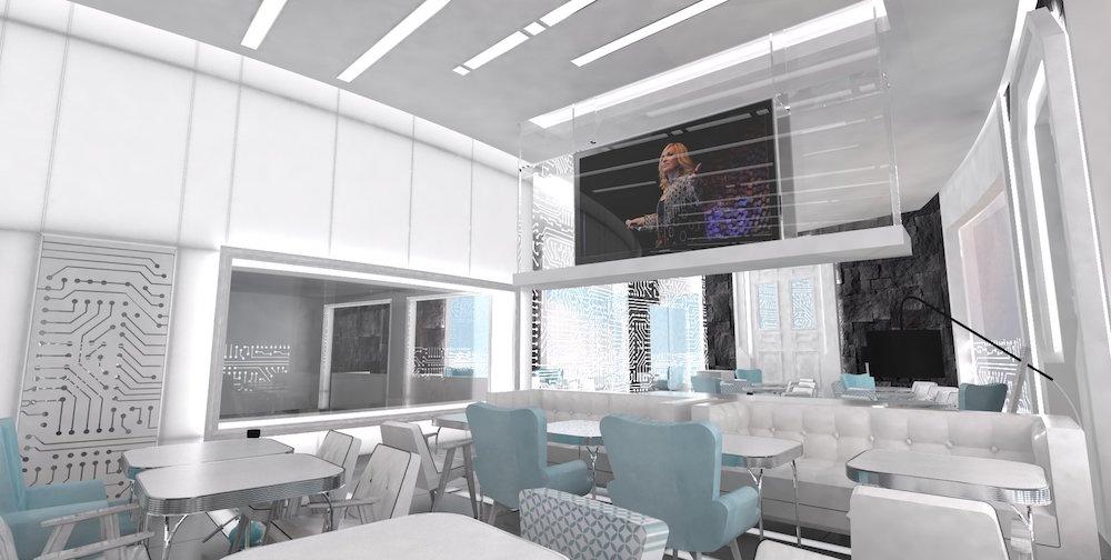 Design Workshop | Hookah Lounge Option 1 on home wine lounge, home pool lounge, home coffee lounge, home reading lounge, home tv lounge, home karaoke lounge, home bar lounge, home smoking lounge,