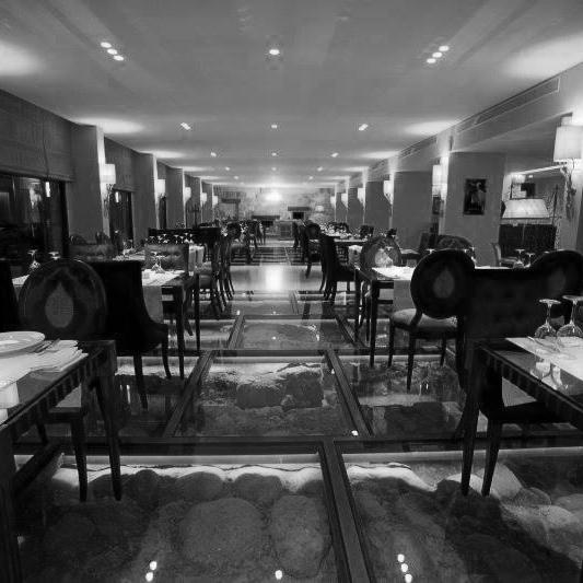 Odissey Restaurant